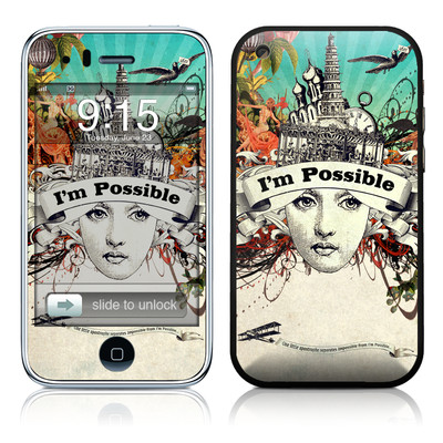 iPhone 3G Skin - Possible