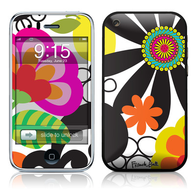 iPhone 3G Skin - Splendida
