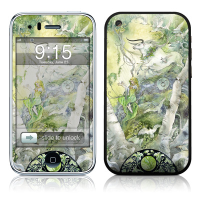 iPhone 3G Skin - Taurus