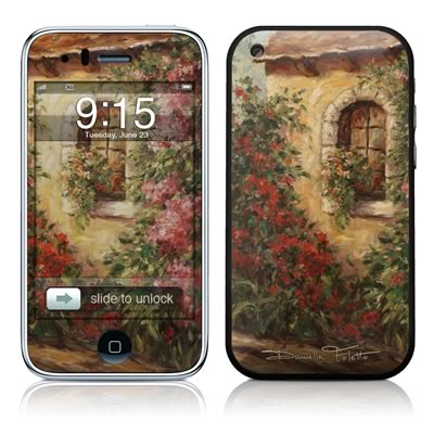 iPhone 3G Skin - The Window