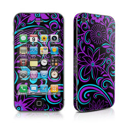 iPhone 4 Skin - Fascinating Surprise