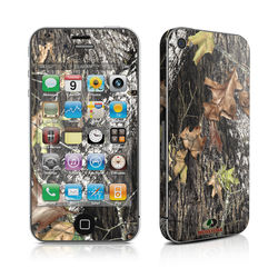 iPhone 4 Skin - Break-Up