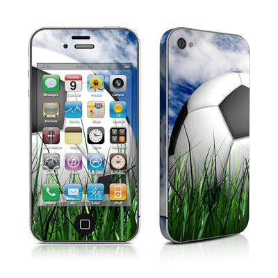 iPhone 4 Skin - Advantage