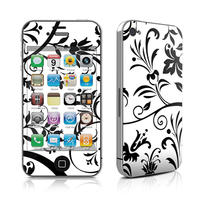iPhone 4 Skin - Alive