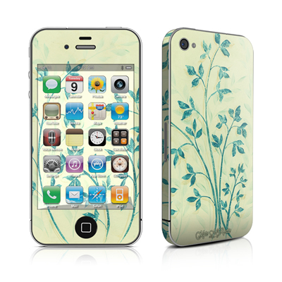 iPhone 4 Skin - Beauty Branch