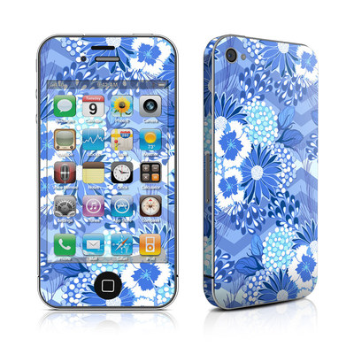 iPhone 4 Skin - BelAir Boutique