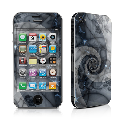 iPhone 4 Skin - Birth of an Idea