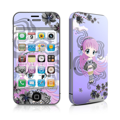 iPhone 4 Skin - Blossom