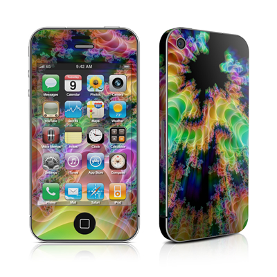 iPhone 4 Skin - Bogue