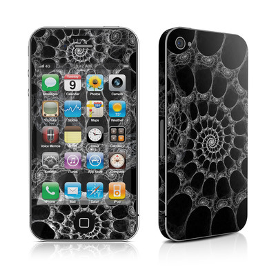 iPhone 4 Skin - Bicycle Chain