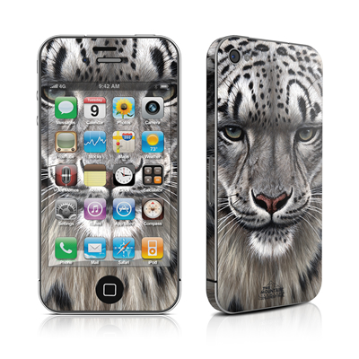 iPhone 4 Skin - Call of the Wild