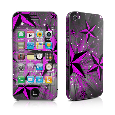 iPhone 4 Skin - Disorder