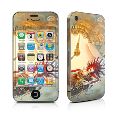 iPhone 4 Skin - Dreamtime