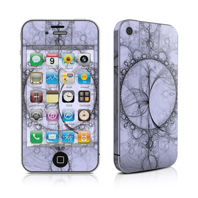 iPhone 4 Skin - Effervescence