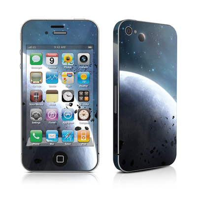 iPhone 4 Skin - Eliriam