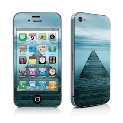 iPhone 4 Skin - Evening Stillness