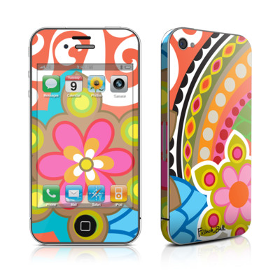 iPhone 4 Skin - Fantasia