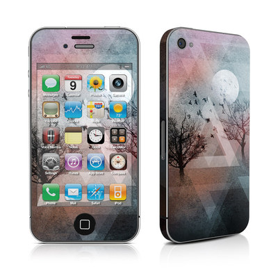iPhone 4 Skin - Gateway