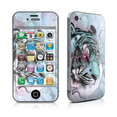 iPhone 4 Skin - Illusive by Nature