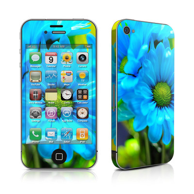 iPhone 4 Skin - In Sympathy
