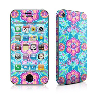 iPhone 4 Skin - Ipanema