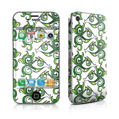 iPhone 4 Skin - Kay