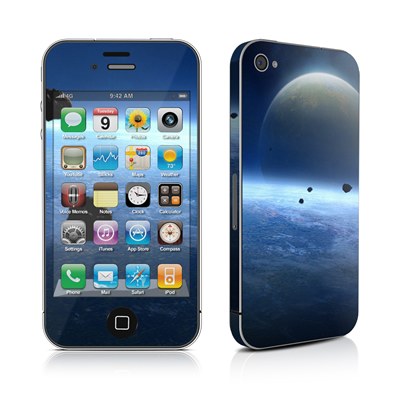 iPhone 4 Skin - Kobol
