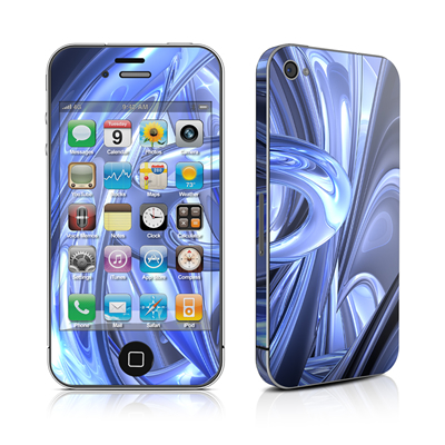iPhone 4 Skin - Max Volume