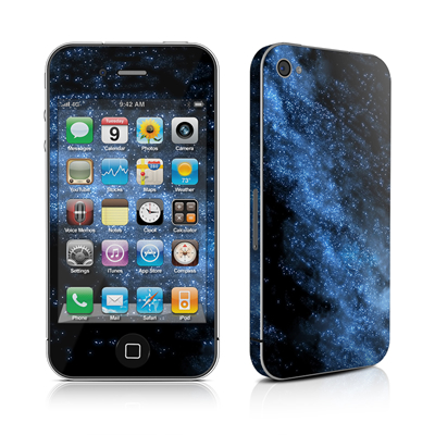iPhone 4 Skin - Milky Way