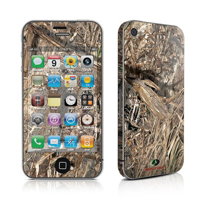 iPhone 4 Skin - Duck Blind