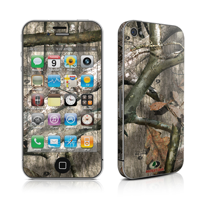 iPhone 4 Skin - Treestand