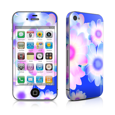 iPhone 4 Skin - Oopsy Daisy