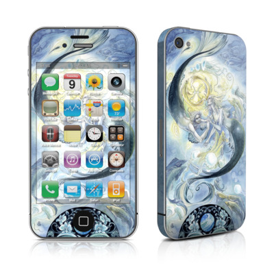 iPhone 4 Skin - Pisces