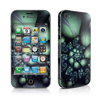 iPhone 4 Skin - Psilocybin