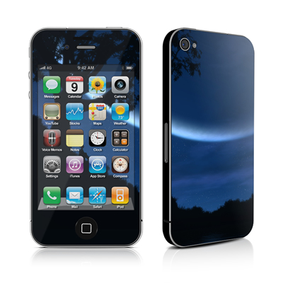 iPhone 4 Skin - Reverie