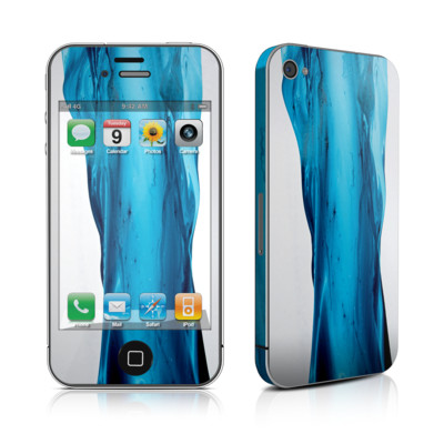 iPhone 4 Skin - River