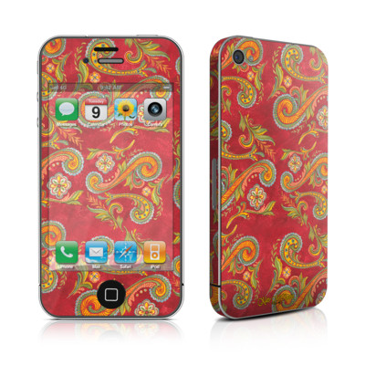iPhone 4 Skin - Shades of Fall