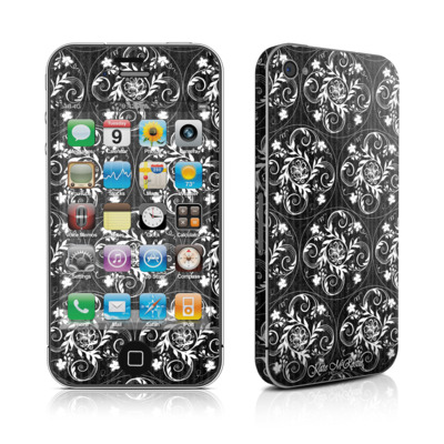 iPhone 4 Skin - Sophisticate