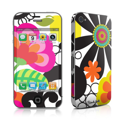 iPhone 4 Skin - Splendida