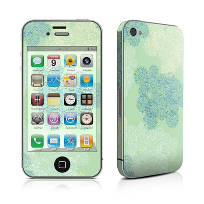 iPhone 4 Skin - Sweet Siesta