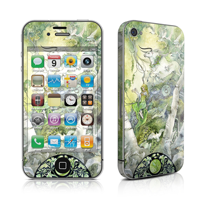 iPhone 4 Skin - Taurus