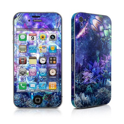 iPhone 4 Skin - Transcension