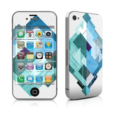 iPhone 4 Skin - Umbriel