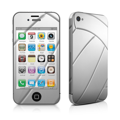 iPhone 4 Skin - Volleyball