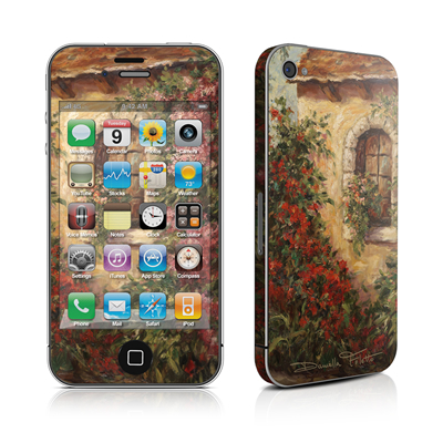 iPhone 4 Skin - The Window