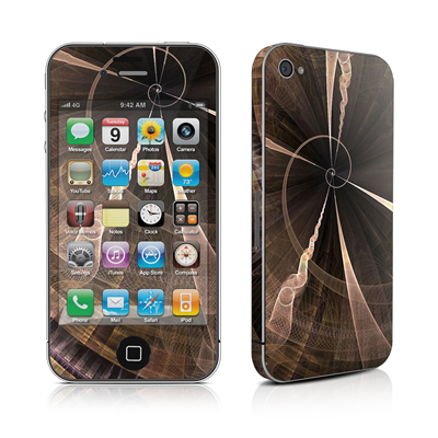 iPhone 4 Skin - Wall Of Sound
