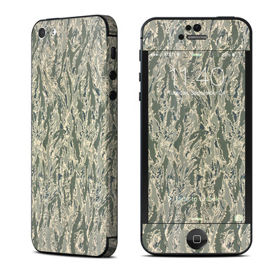 Apple iPhone 5 Skin - ABU Camo