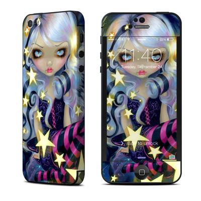 Apple iPhone 5 Skin - Angel Starlight