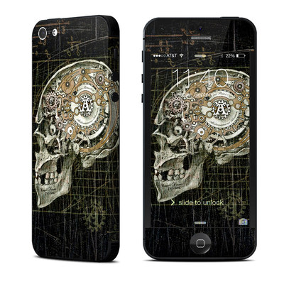 Apple iPhone 5 Skin - Anima Autonima