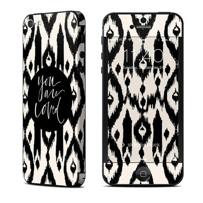Apple iPhone 5 Skin - You Are Loved